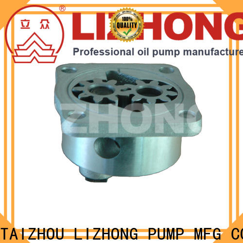 LIZHONG oil pumps manufacturers wholesale for trunk