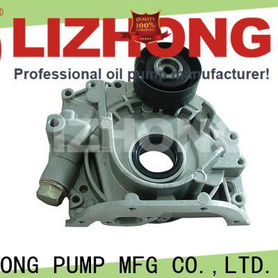 professional automotive oil pump supplier for trunk