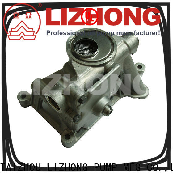 LIZHONG automotive oil pumps at discount