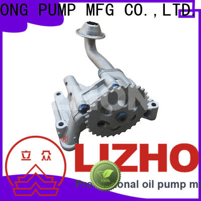 LIZHONG oil pump promotion for trunk