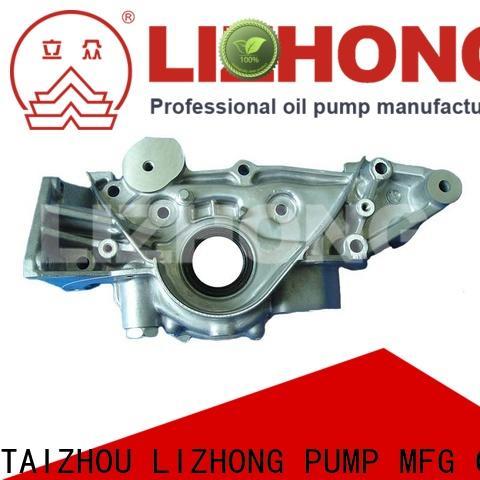 durable oil pump cost supplier