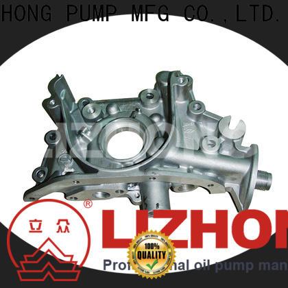 LIZHONG durable gear type oil pump at discount