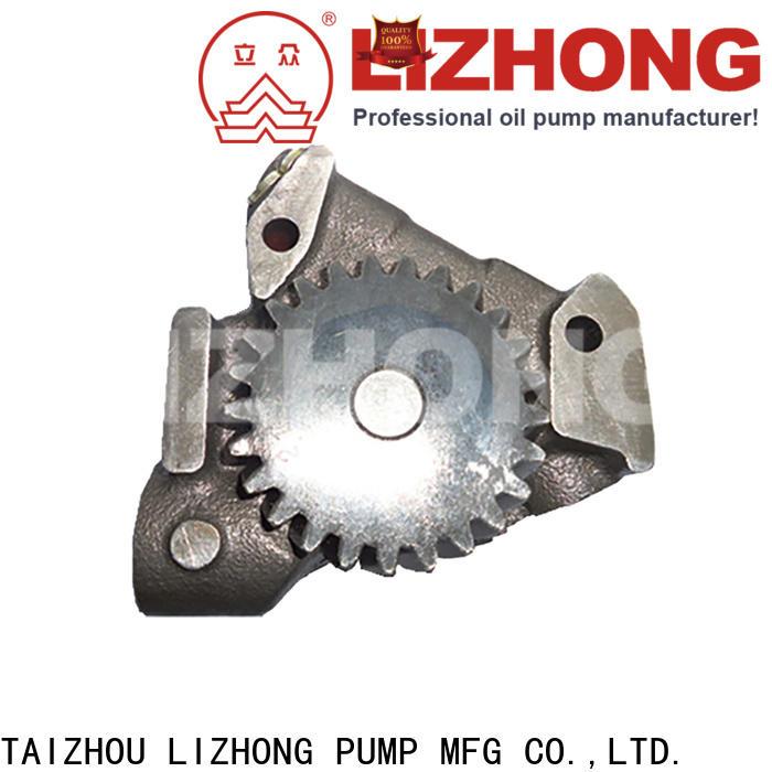 multi function oil pump company online
