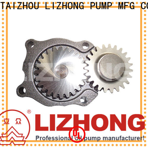 multi function engine oil pump manufacturer for trunk
