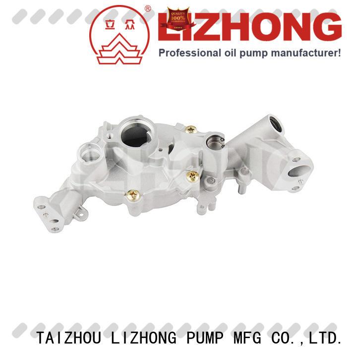 LIZHONG automotive oil pumps wholesale for vehicle