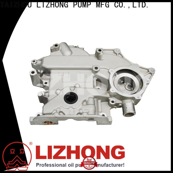 professional auto oil pumps promotion for off-road vehicle