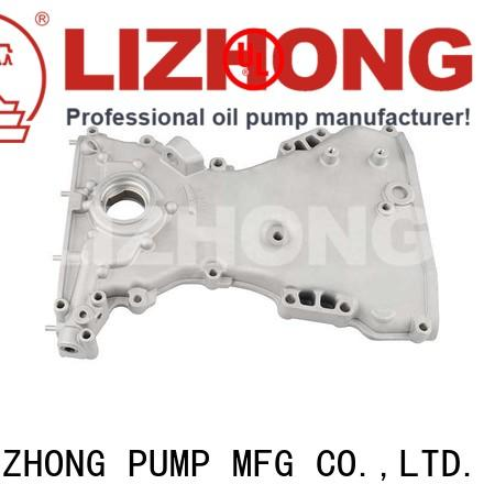 professional engine oil pump at discount for car