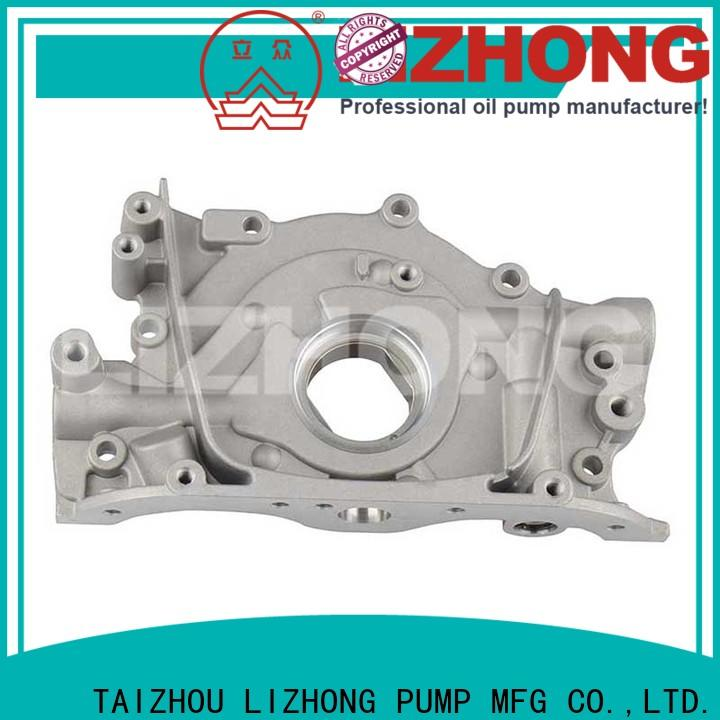 professional car engine oil pump wholesale for off-road vehicle