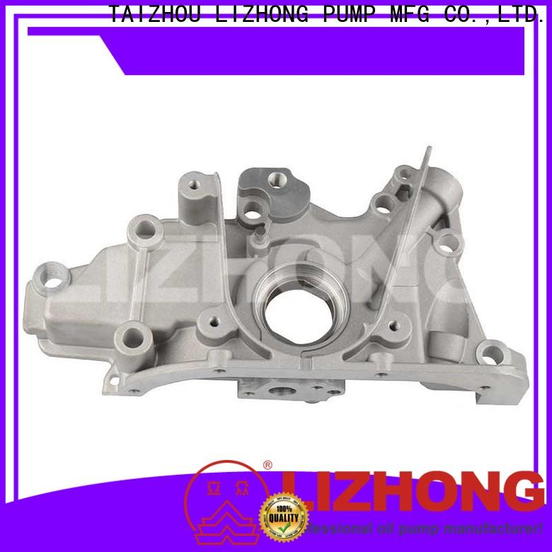 professional automotive oil pump at discount for off-road vehicle