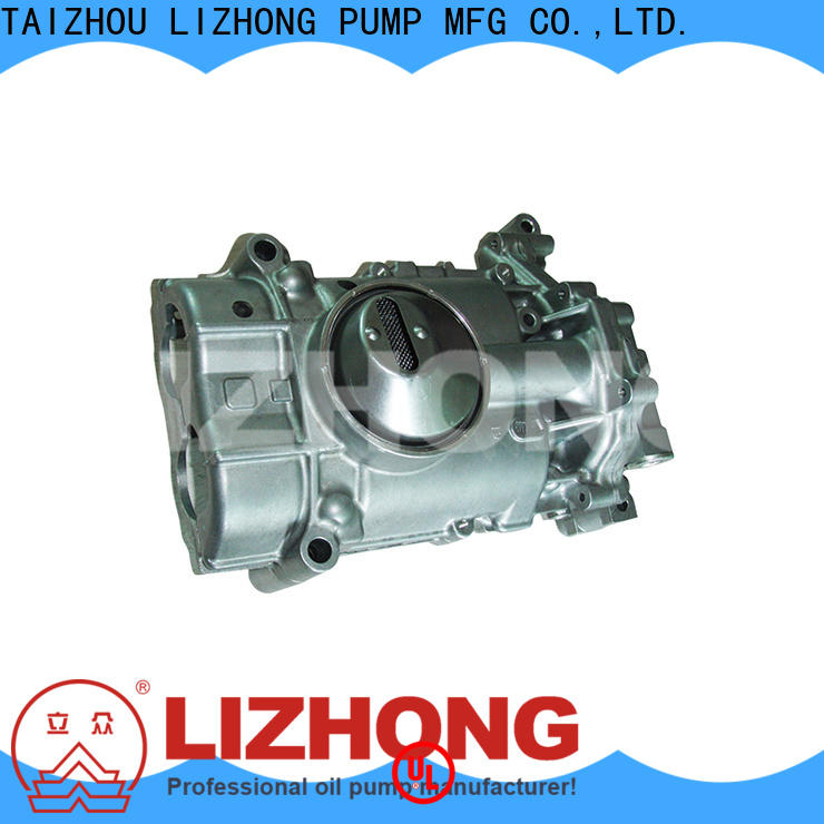 durable automotive oil pump supplier for car