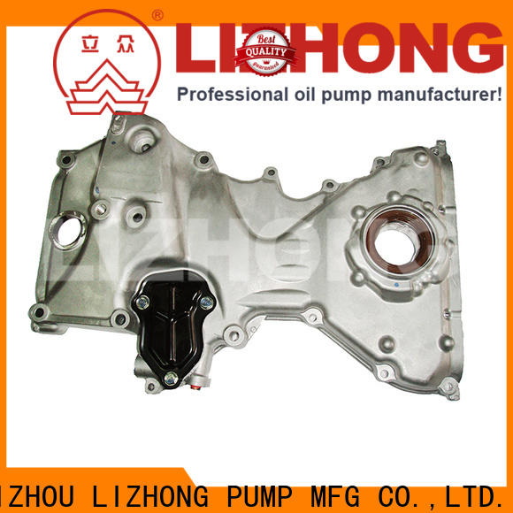durable rotor type oil pump promotion