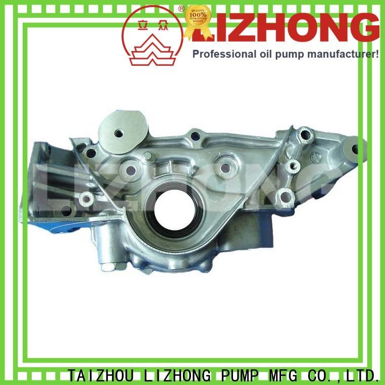 LIZHONG auto oil pumps wholesale for car