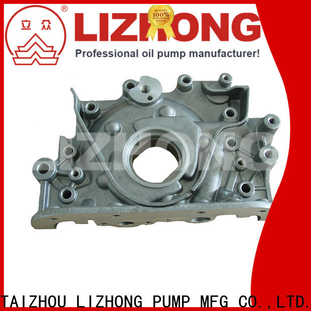 good quality rotor type oil pump promotion for vehicle