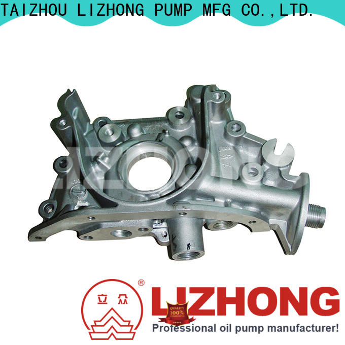 good quality rotor oil pump at discount for vehicle