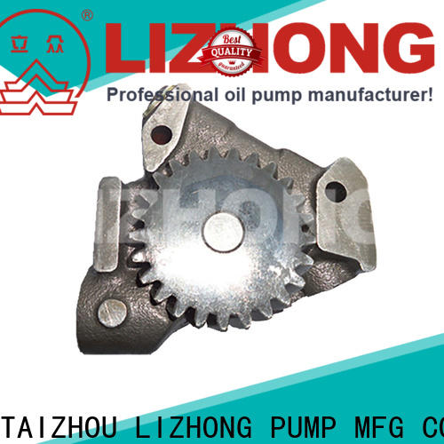 high quality engine oil pump price online for car
