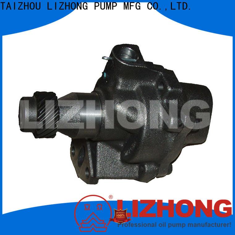 LIZHONG oil pump wholesale