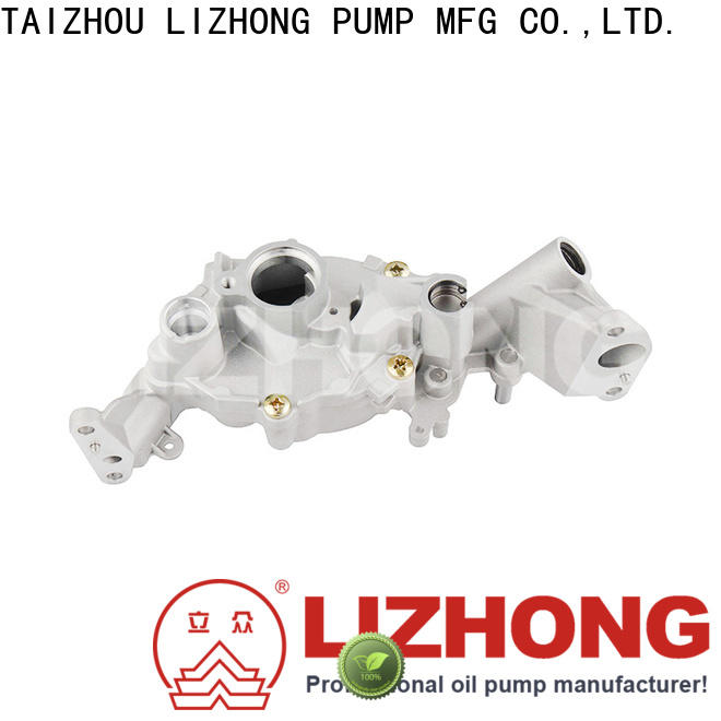 LIZHONG long lasting oil pumps for sale at discount