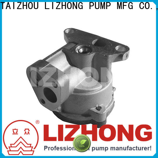 LIZHONG long lasting gear oil pump wholesale for off-road vehicle