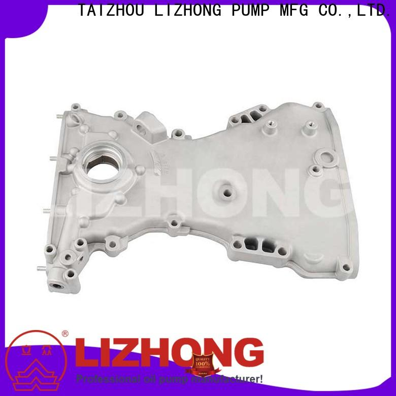 professional oil pump manufacturers promotion for trunk