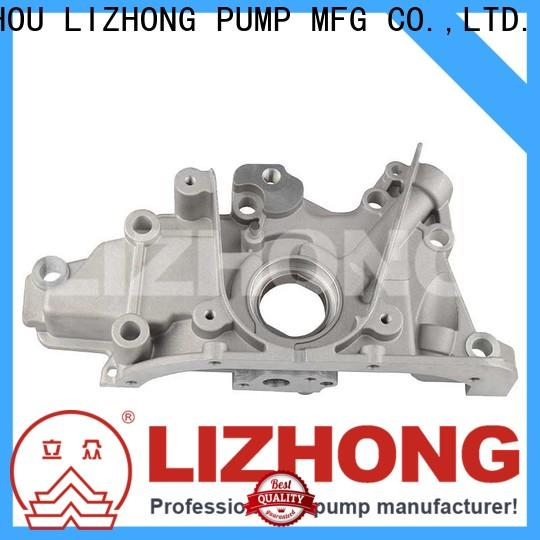 LIZHONG professional auto oil pumps promotion for vehicle