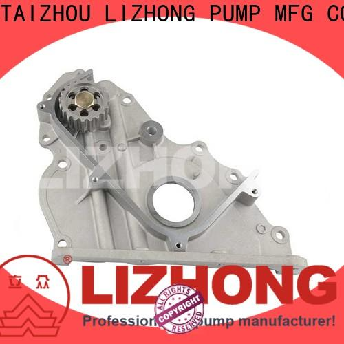 LIZHONG good quality oil pump company at discount for off-road vehicle