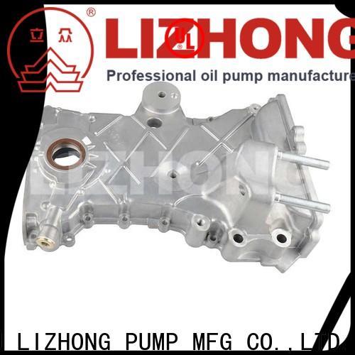 LIZHONG durable oil pump manufacturers wholesale
