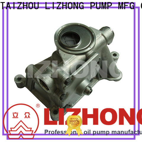 professional oil pumps manufacturers wholesale for off-road vehicle