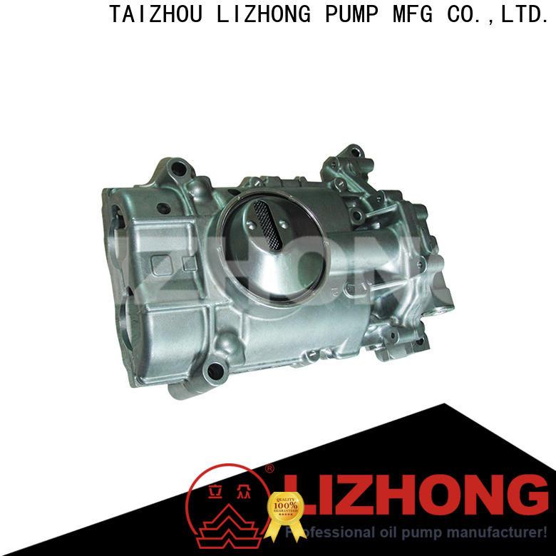 good quality automotive oil pump at discount