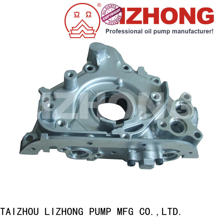LIZHONG rotor oil pump promotion for car
