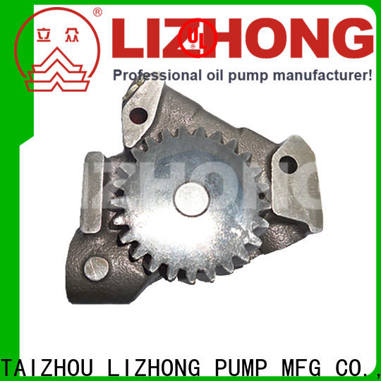 practical oil pump price directly sale for vehicle