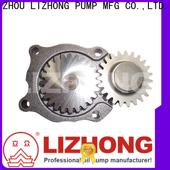 LIZHONG high quality oil pumps directly sale