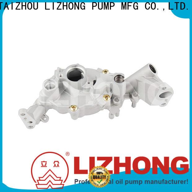 LIZHONG good quality gear oil pump wholesale for car