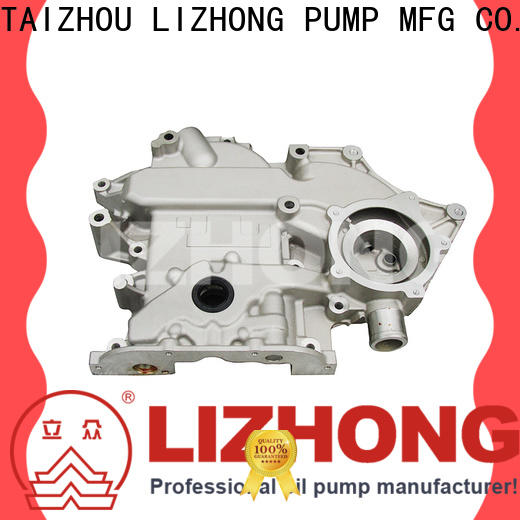 durable engine oil pumps wholesale for off-road vehicle