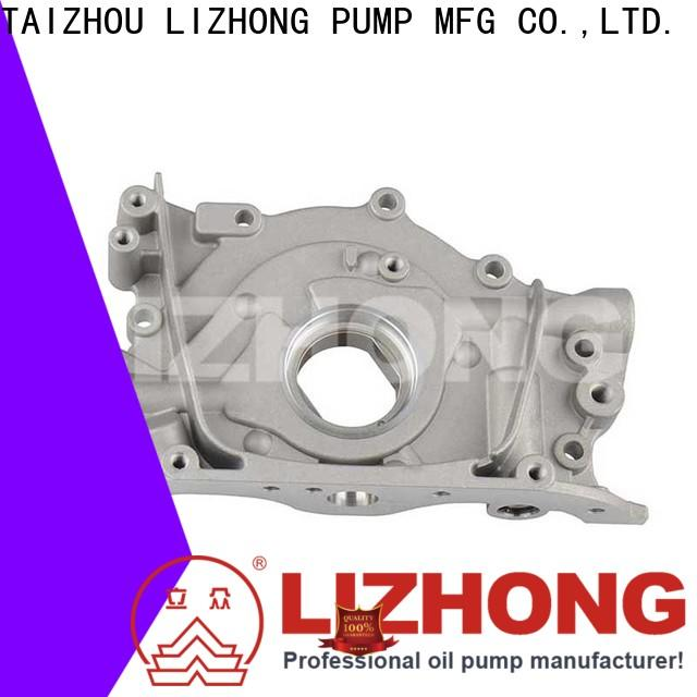LIZHONG durable gearbox oil pump promotion for trunk