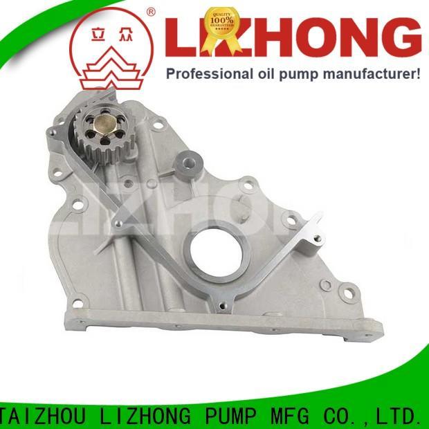 LIZHONG automotive oil pump promotion for vehicle