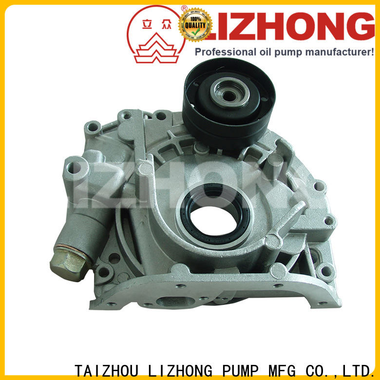 LIZHONG gearbox oil pump promotion for trunk