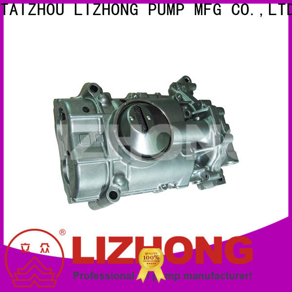LIZHONG oil pumps manufacturers promotion