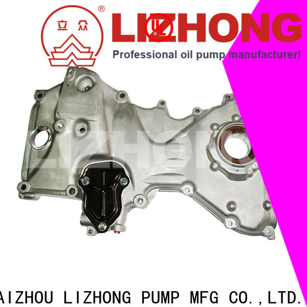 professional engine oil pump price promotion for trunk