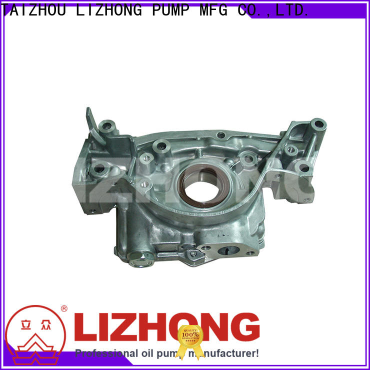 long lasting auto oil pump supplier for off-road vehicle