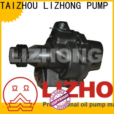 LIZHONG professional oil pump for car at discount