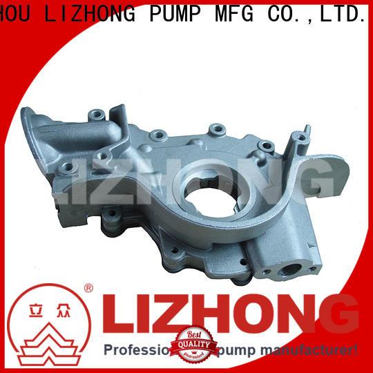 LIZHONG auto oil pump promotion for car