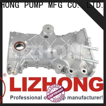 LIZHONG oil pump price supplier