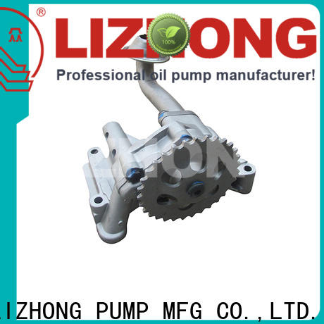 durable engine oil pump price supplier for car