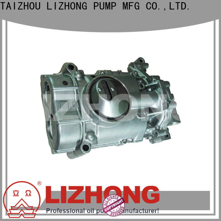 durable oil pump for car promotion for off-road vehicle