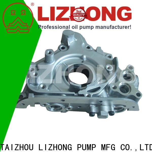 LIZHONG oil pump for car at discount for car
