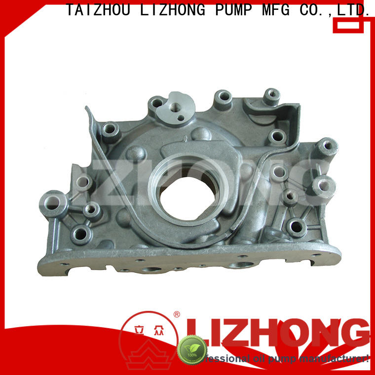 good quality rotor type oil pump promotion for off-road vehicle