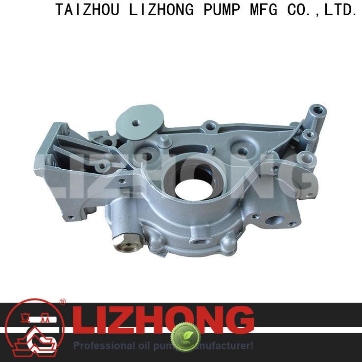 LIZHONG durable engine oil pump wholesale for car