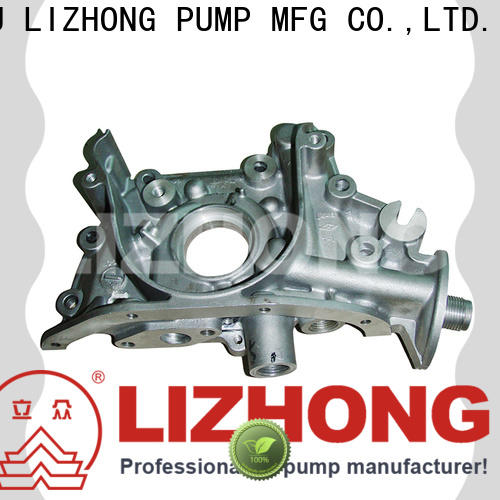 professional oil pump price supplier for trunk