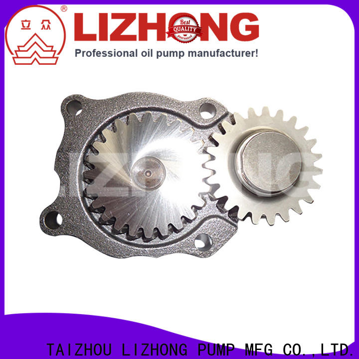practical oil pumps manufacturers manufacturer for off-road vehicle