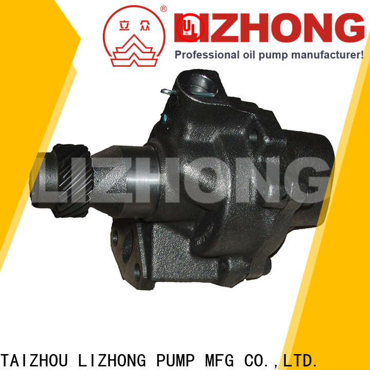 durable oil pump wholesale for vehicle